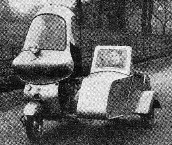 Tatty Vespa Scooters - Donkiz Moto - Used Motorbike Ads in United